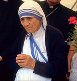 Sv. Matka Tereza