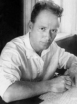 Michail Alexandrovič Šolochov