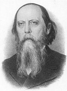 Michail Jevgrafovič Saltykov-Ščedrin