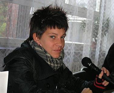 Petra Soukupová
