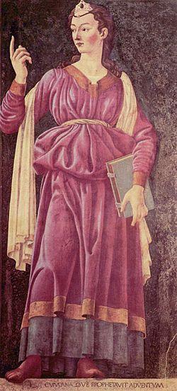 Sibyla Kum