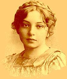 Sigrid Undsetová