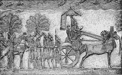 Sinacherib