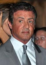 Sylvester Stalone