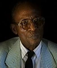 Théodore Sindikubwabo