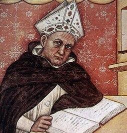 Albert Veliký