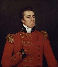 Arthur Wellington