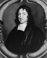 Benjamin Whichcote