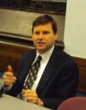 Charles Wheelan