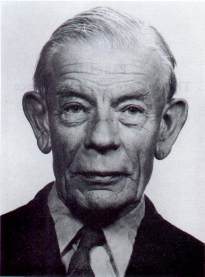 Philip E. Vernon