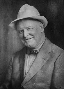 William Allen White