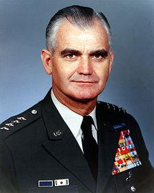 William Westmoreland