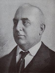 Dr. Isidor Zahradník