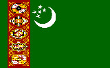 Turkménské přísloví